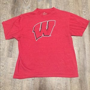 Other - Wisconsin t-shirt